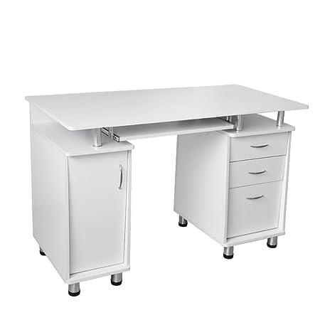 Pandamoto ordenador escritorio oficina en casa muebles estación de ...