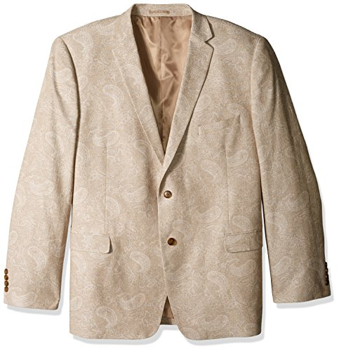 U.S. Polo Assn. Men's Big & Tall Big and Tall Linen Sport Coat