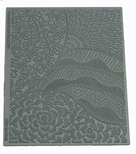 After the Rain Texture Stamp by Helen Briel