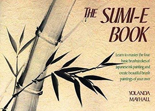 Pdf History The Sumi-E Book