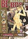 Be x Boy, N° 13, novembre 2011 : par Kazé (II)