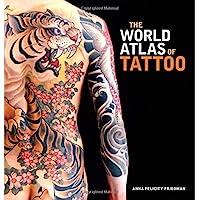 Amazon Best Sellers: Best Body Art & Tattoo