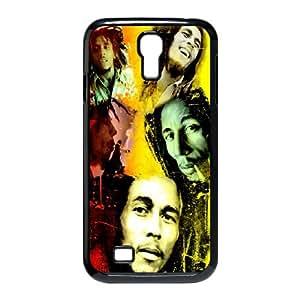 DIY Stylish Printing Bob Marley Custom Case For Samsung Galaxy S4 I9500 Q3B612711