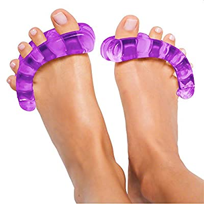 Original YogaToes Small Purple