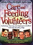 Care and Feeding of Volunteers, Barbara Bolton and Mike Bright, 0784710007