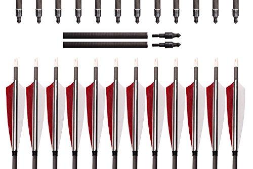 33 in carbon arrows - 8