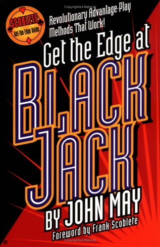 Get the Edge at Blackjack (Get-the-edge Guide) ebook