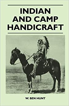 Book Indian and Camp Handicraft
