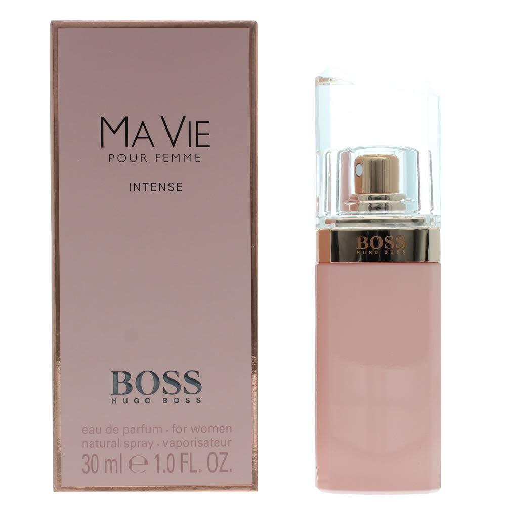Hugo Boss Ma Vie Intense Eau De Parfum 1 Fl Oz Premium Beauty
