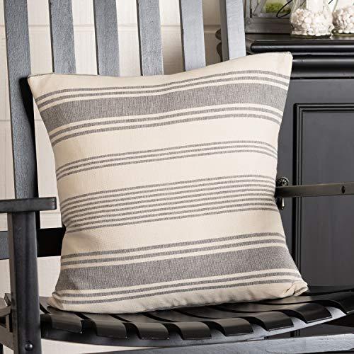 Piper Classics Farm Market Throw Pillow Cover, 18