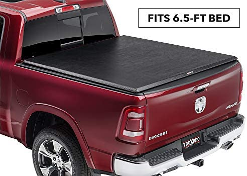 Truxedo Truxport Soft Roll Up Truck Bed Tonneau Cover 286901