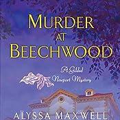 Murder at Beechwood | Alyssa Maxwell
