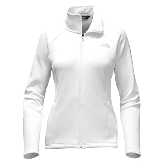 21984ad7b The North Face Agave Full-Zip Jacket Womens at Amazon Women's ...