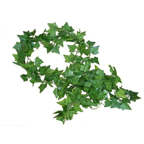 192 Feet - 24 Artificial Ivy Vine Fake ivy Silk Greenery Wedding Party Garlands