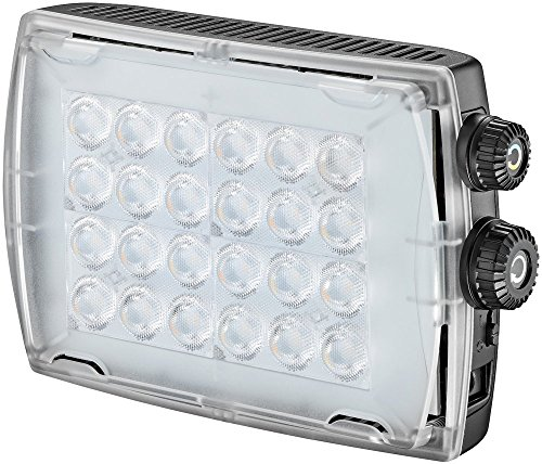 Manfrotto Spectra Led Lights in US - 1
