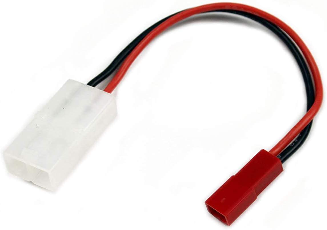 Tamiya Groß Stecker//Buchse Kabel 20cm Hochstromstecker Lipo Akku Kompatibel