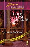 Cold Case Murder (Without a Trace, Book 3)