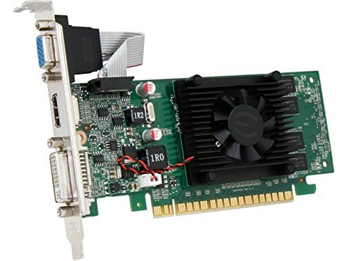 01G P3 1302 LR - evga 01G P3 1302 LR Details about EVGA 01G-P3-1302-LR GeForce 8400 GS 1GB DDR3 Video Card