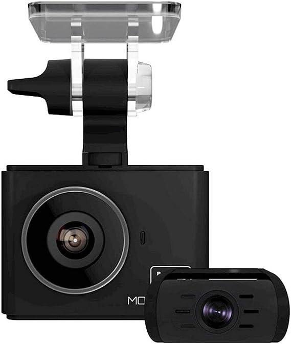 Momento MD-6200 M6 Wi-Fi HD Front and Rear Dash Camera