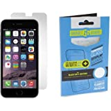 Gadget Guard Screen Protector for Apple iPhone 6 Plus/iPhone 6S Plus - Retail Packaging - Clear