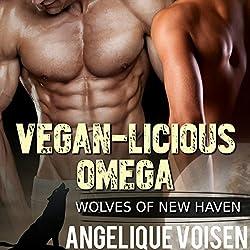 Vegan-licious Omega