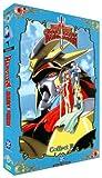 Magic Knight Rayearth Coffret 2 - Edition Premium
