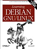 Learning Debian GNU/Linux, McCarty, Bill, 1565927052
