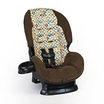 Cosco Scenera Convertible Car Seat Moonstone Dot Discontinued By Manufacturer