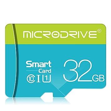 JYL Micro SD Card 16GB 32GB Tarjeta Micro SD 64GB 128GB microsd ...