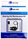 Hearing Aid Maintenance Kit