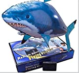TENS Air Swimming Remote Control Flying Shark
