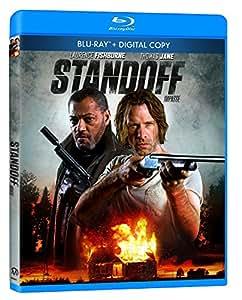 Standoff (Impasse) (Blu-ray + Digital Code) (Bilingual)