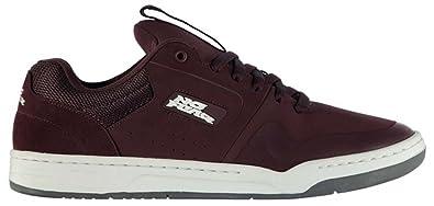 No Fear  , Herren Sneaker, mehrfarbig burgunderfarben Größe  Fear 45 ... 13158b