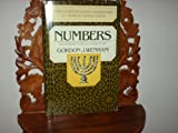 Numbers, Wenham, Gordon J., 0877848912