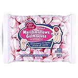 Lady Sarah Marshmallow Strawberry/Vanilla-Swirl, 227g