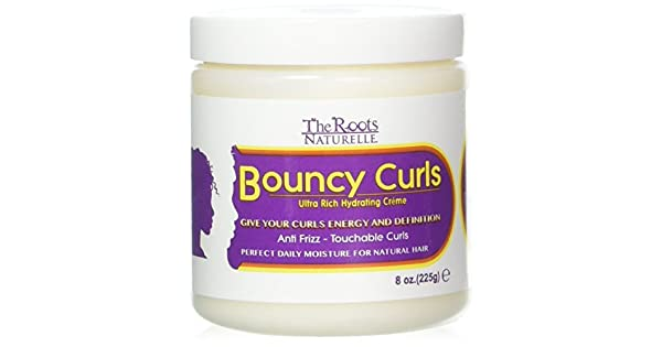 Amazon.com: The Roots Naturelle Bouncy Curls Productos para ...