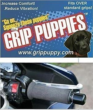 GRIP PUPPY COMFORT GRIPS /& IMPROVE COMFORT PUPPIES.