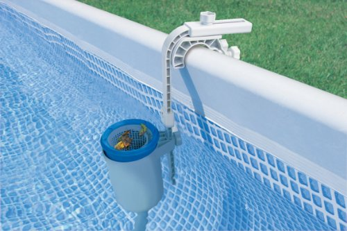 - Kokido SKIMBI Floating Surface Skimmer for Intex & Inflatable Pools   K074CBX
