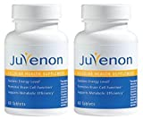 Juvenon 60tabs Cellular Health Supplement - 2 Pack