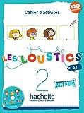 Les Loustics 2 : Cahier d'activités: Les Loustics 2 : Cahier d'activités + CD audio