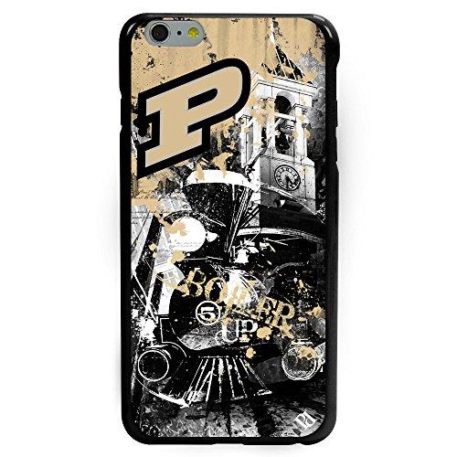 (Guard Dog Purdue Boilermakers Paulson Designs Spirit Case for iPhone 6 Plus / 6s Plus)