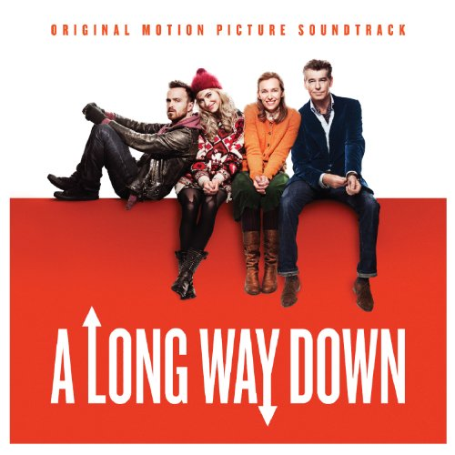 A Long Way Down (2014) Movie Soundtrack