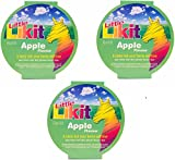 Little Likit Refill Equine Treats - Apple (3 Pack)...
