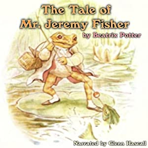 The Tale of Mr. Jeremy Fisher Audiobook