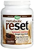 Nature's Way Metabolic Shake Chocolatee 1.4 lb ( Multi-Pack)