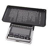 1.8'' Mini Precision Electronic Digital Pocket Jewelry Kitchen Scale, 0.01g / 100g