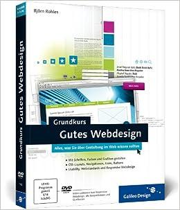 95c86b874eb3 Grundkurs Gutes Webdesign: Alles, was Sie über Gestaltung im Web ...