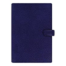 Filofax 2016 Personal Organizer, Finsbury Electric Blue, English, 6.75-Inch by 3.75-Inch (C022499-2016)