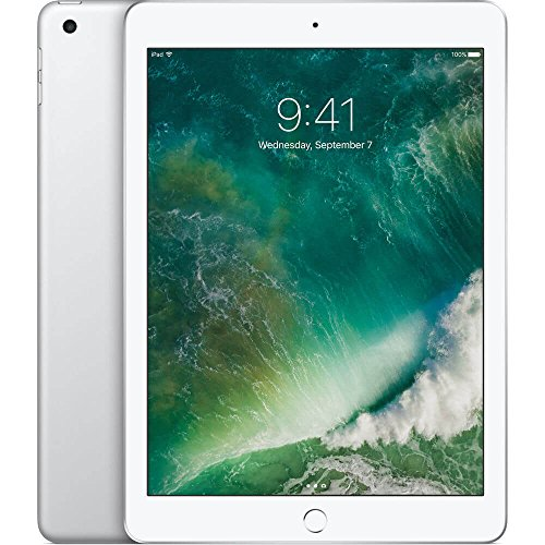 apple-ipad-with-wifi-128gb-silver-2017-model