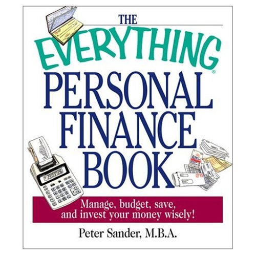 Download The Everything Personal Finance Book ebook